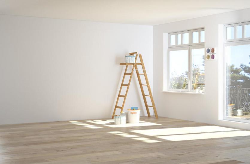 Pełen remont kawalerki – przystosuj mieszkanie pod wynajem!