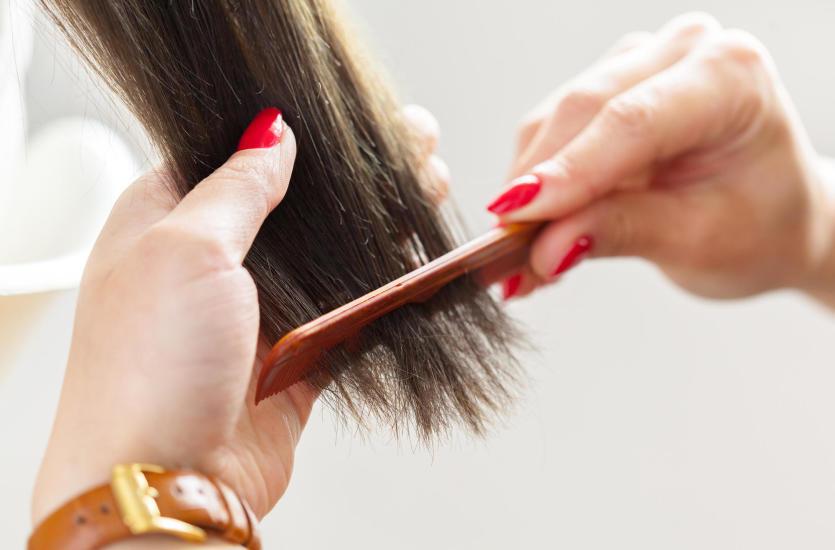 Czym kierować się przy wyborze fryzjera?
