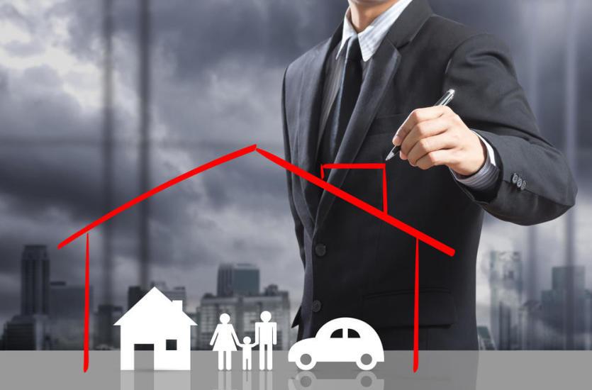 Kompleksowe ubezpieczenie domu – co powinno się w nim znaleźć?