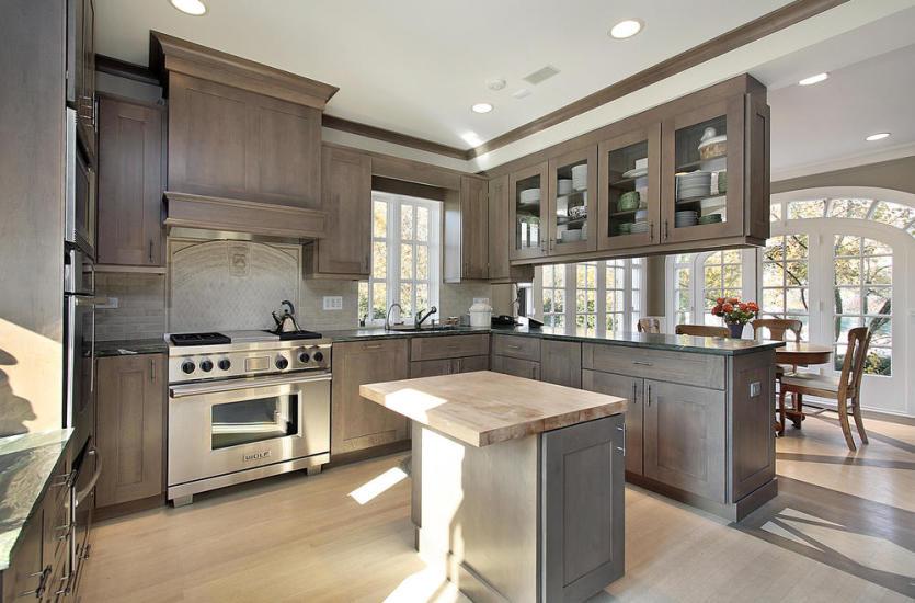 W jakim stylu urządzić kuchnię i jakie meble wybrać?