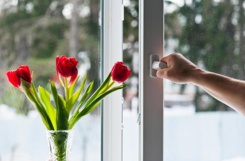 Zalety wysokiej jakości okien z tworzyw sztucznych