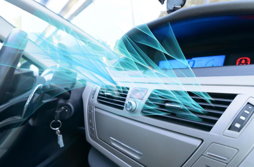 Zalety i wady - klimatyzacja w samochodzie