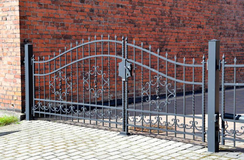 Jak wybrać bramę wjazdową?