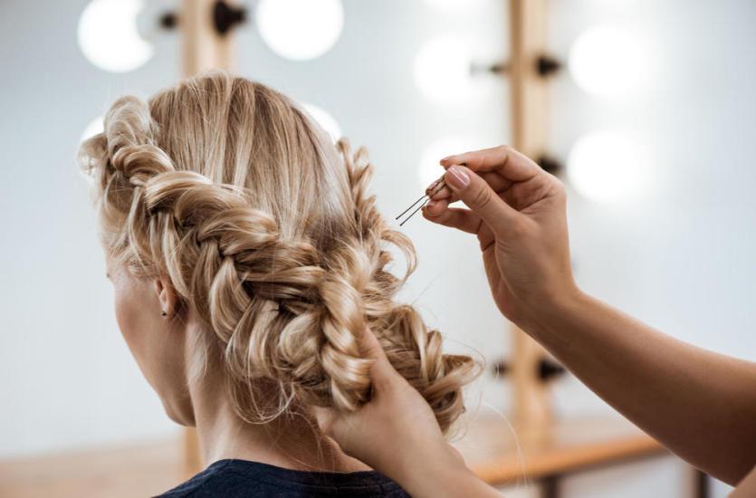 Fryzura ślubna Jak Ułożyć Włosy Długie A Jak Krótkie