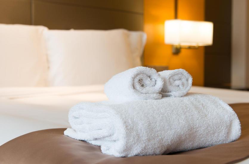 Zanim ruszysz w podróż, zadbaj o dobry sen – wybierz właściwy hotel