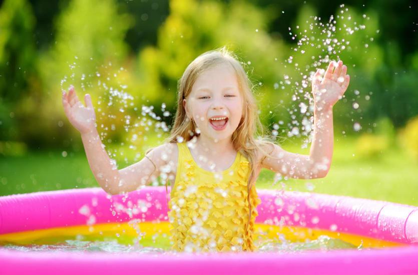Udar słoneczny u dzieci – przyczyny, objawy, leczenie
