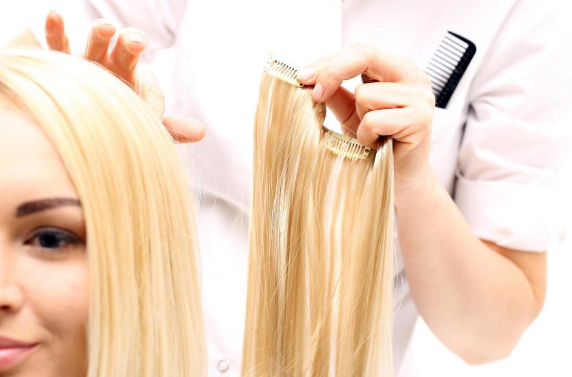 Najbardziej popularne metody przedłużania włosów