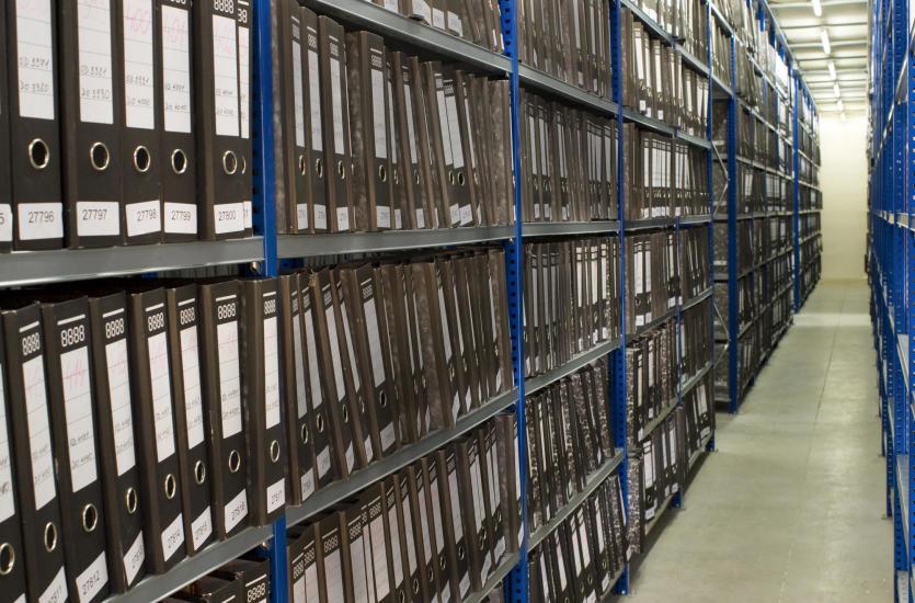Na czym polega archiwizacja dokumentów?