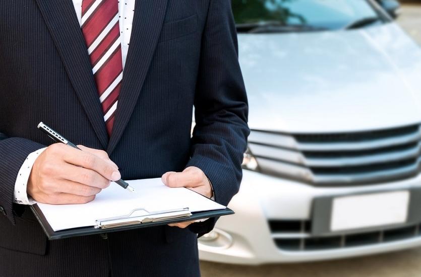 Jak wygląda praca rzeczoznawcy samochodowego?