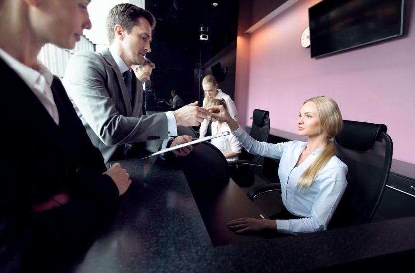 Prawa przysługujące gościom hotelowym
