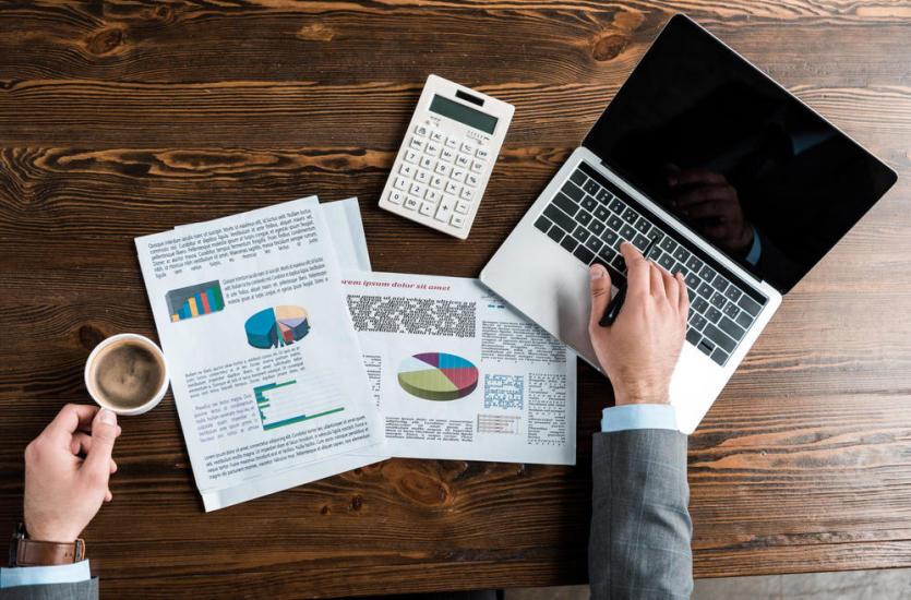 Etapy wyliczania wynagrodzenia netto dla pracowników