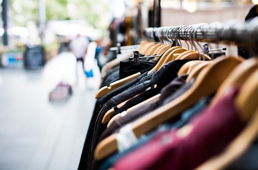 5 преимуществ покупки одежды в Интернете