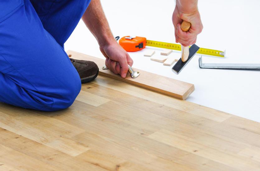 Usługi remontowe i sprzątające, czyli kompleksowa odmiana wnętrz