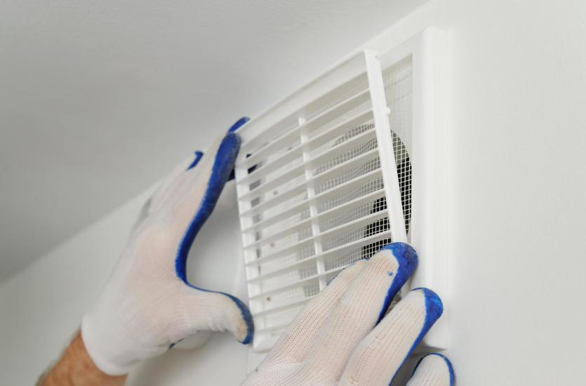 Problemy z wentylacją po ociepleniu budynku