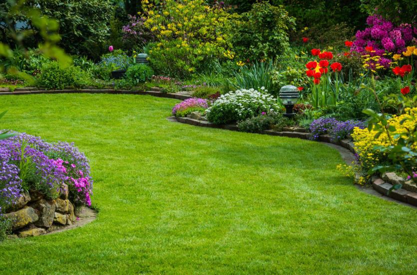Jak Zaplanować Ogród Zaprojektuj Wymarzony Ogród