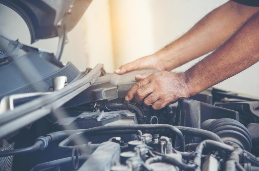 Co się składa na dobry warsztat samochodowy?