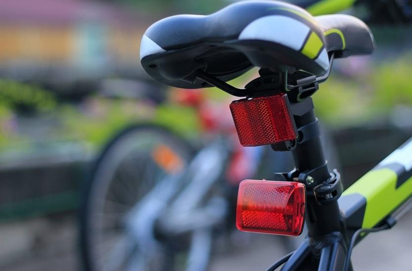 Oświetlenie Rowerowe Obowiązek I Gwarancja Bezpieczeństwa