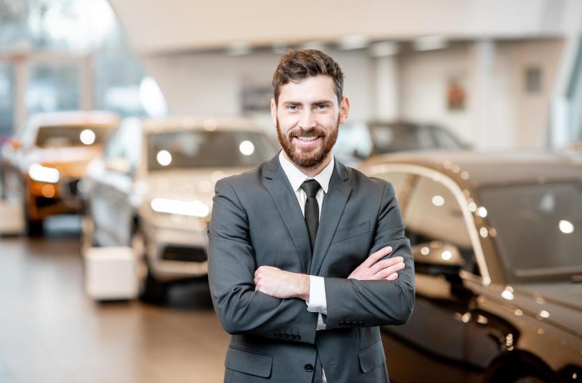 Potrzebujesz wyjątkowego samochodu na ślub – skorzystaj z usług firmy wynajmującej auta na wszelkie okazje