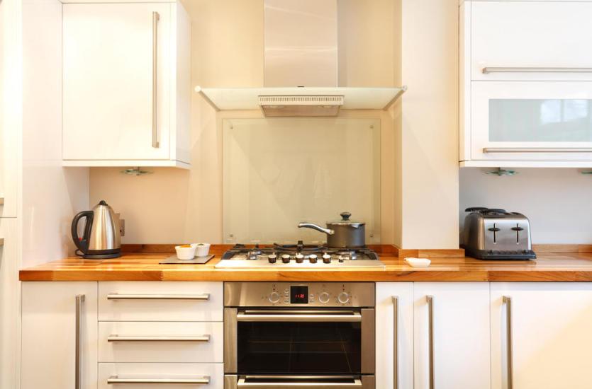 Jakie uchwyty wybrać do mebli kuchennych?