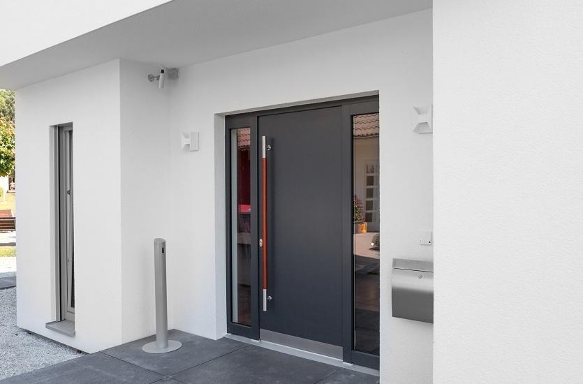 Montaż drzwi zewnętrznych. Podstawowe zasady