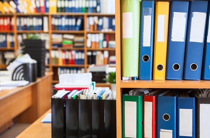 Materiały eksploatacyjne niezbędne w biurach