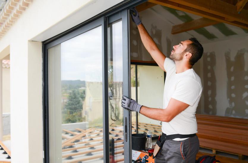 Na co zwrócić uwagę podczas montażu okien?