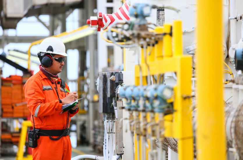 Budowa stacji paliw i rozlewni gazowych