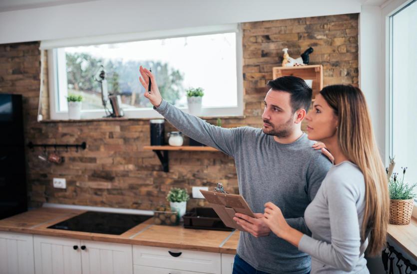 Jak zaplanować remont kuchni?