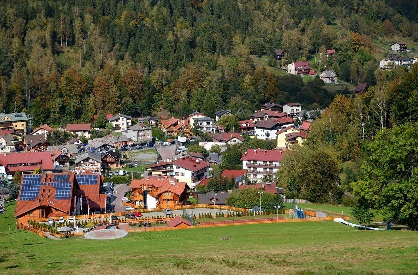 Pensjonaty w Szczyrku i okolicach. Gdzie warto się zatrzymać?