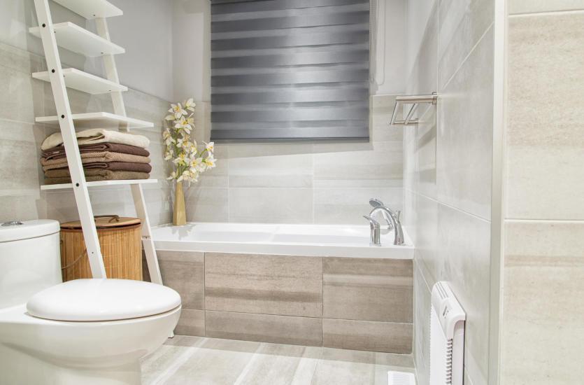 Jak Połączyć łazienkę Z Toaletą