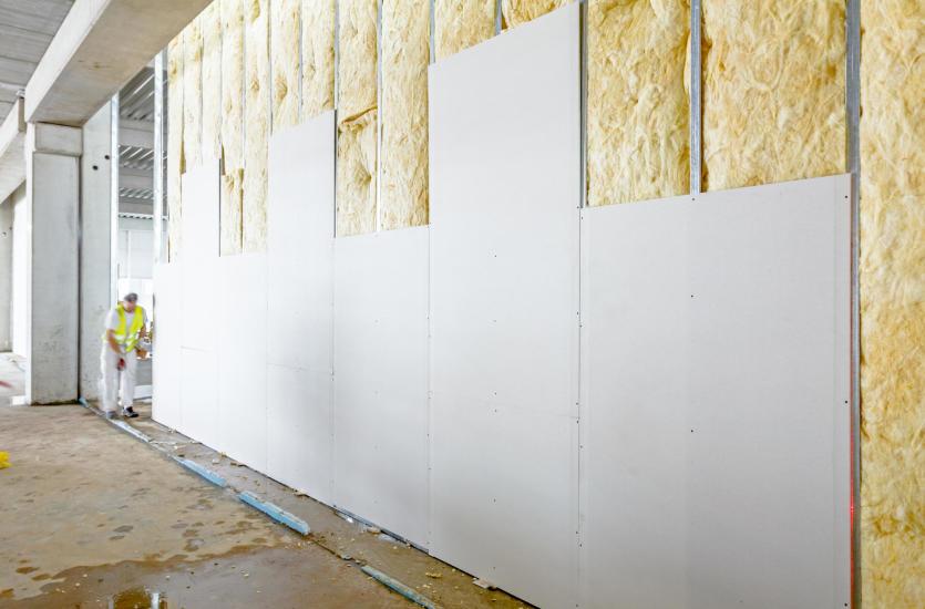 Czym ocieplić ściany zewnętrzne domu?