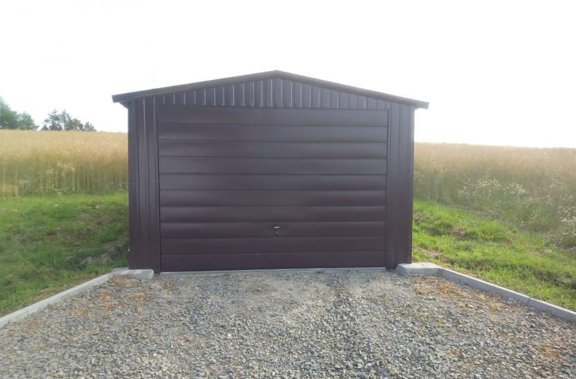 Jak dobrze wybrać garaż?