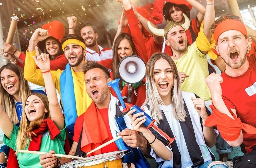 Wyjazd na imprezę sportową - jak go zorganizować?
