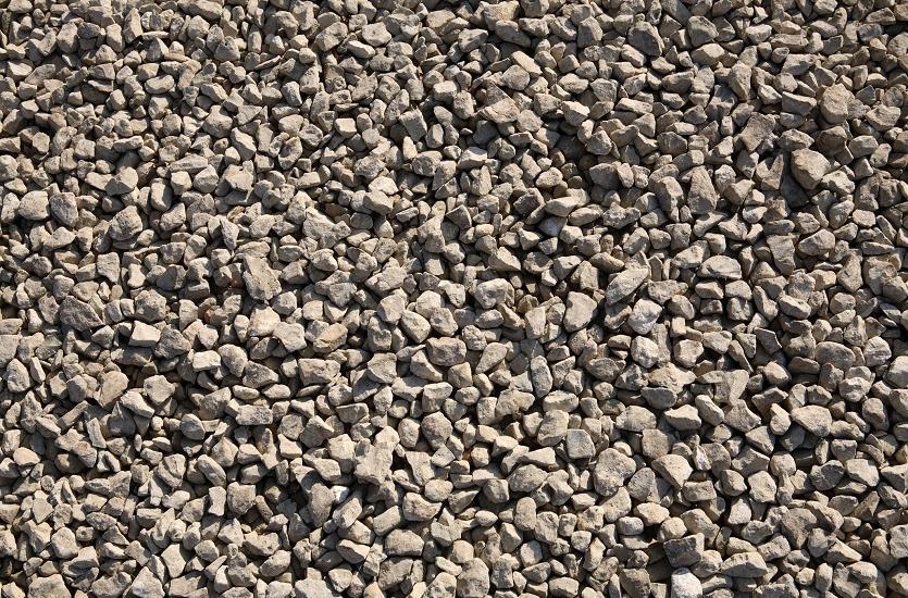 Zastosowanie kruszyw betonowych