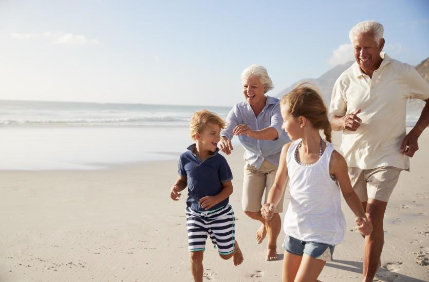 Jaki ośrodek wczasowy wybrać na wakacje?