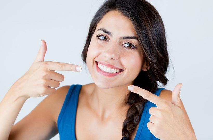 5 kroków do idealnego uśmiechu
