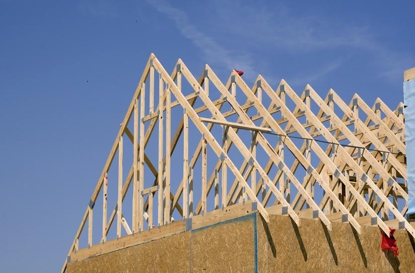 Cechy dobrej więźby dachowej
