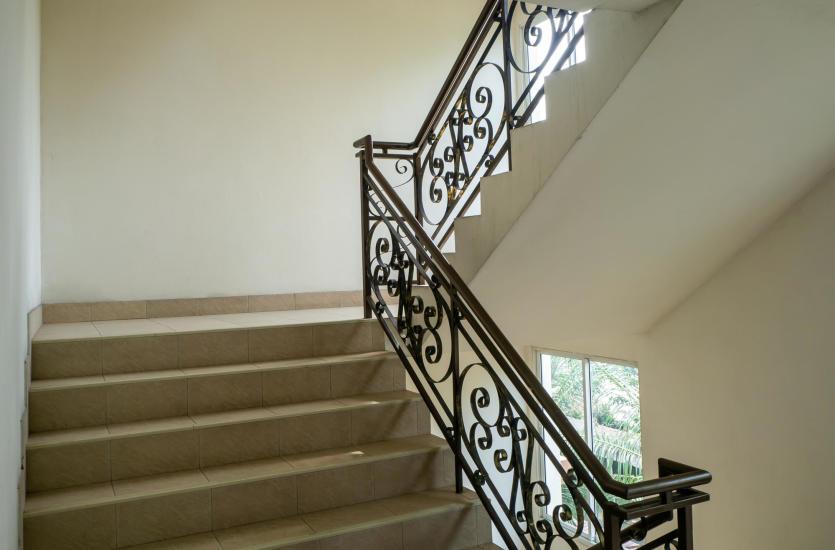 Balustrada do twojego domu