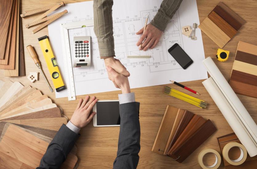Jak wybrać firmę, która wyremontuje mieszkanie?