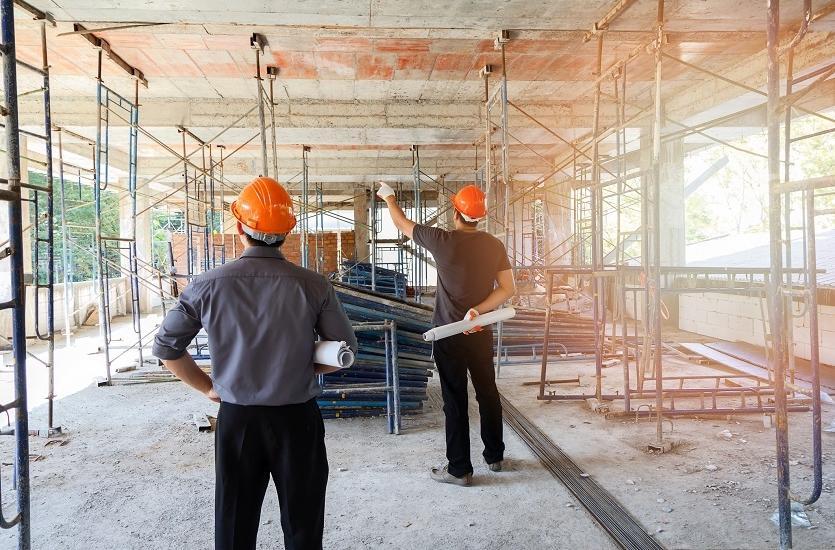 Badania elementów konstrukcji budowlanych