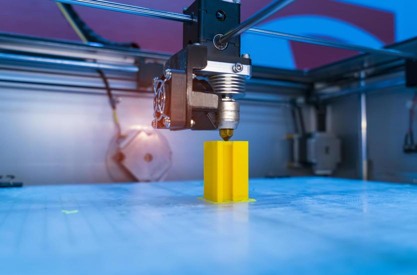 Rapid Prototyping, czyli o metodach szybkiego prototypowania