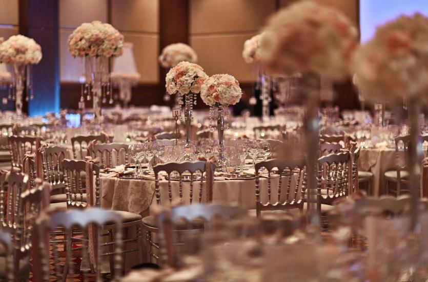 O czym pamiętać przy organizacji ślubu?