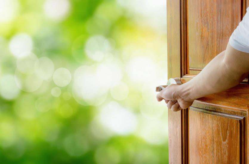 Jak wybierać drzwi wejściowe?