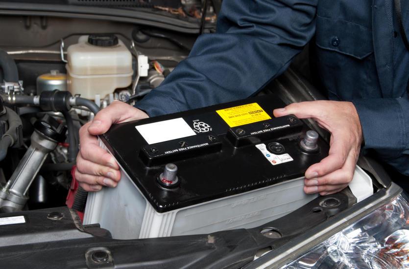 Автомобильный аккумулятор - необходимое устройство