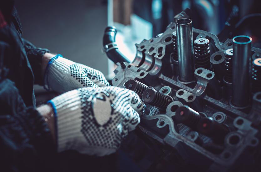 Kiedy warto remontować silnik?