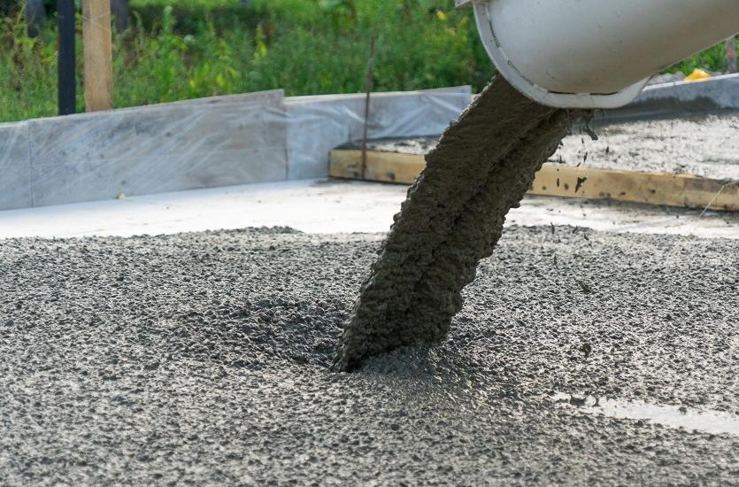 Особенности и виды бетона