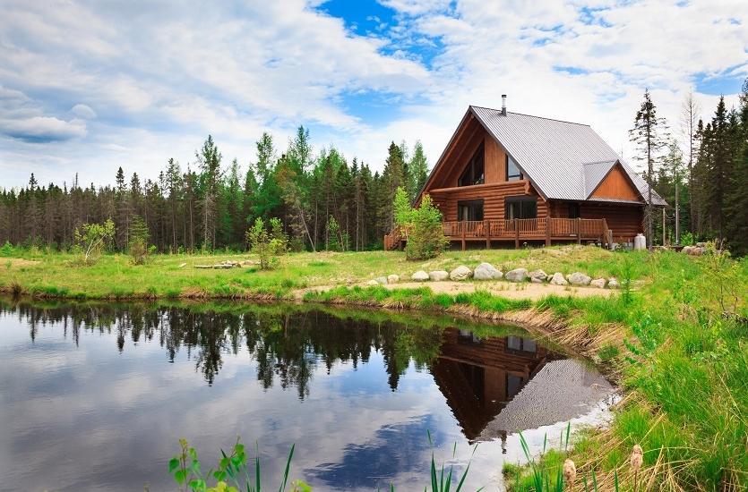 Planujesz wakacje w okolicach Czorsztyna? Wynajmij domek!