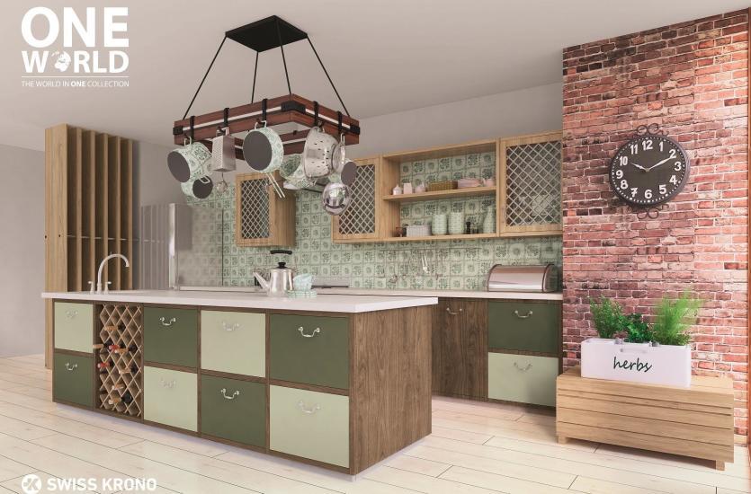 Jakie powinny być dobre meble do kuchni?