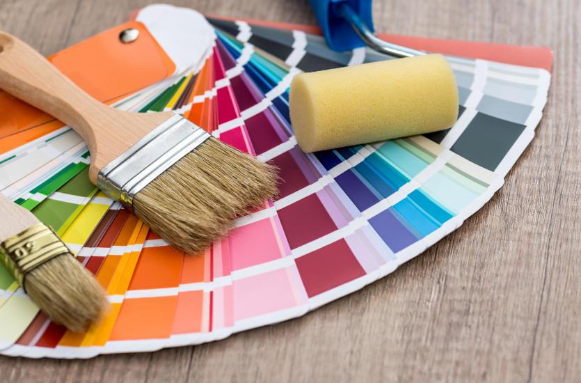Malowanie mieszkania – czy tak proste, jak się wydaje?