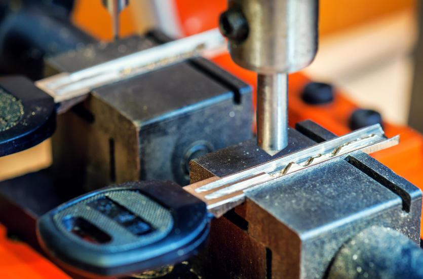 Co warto wiedzieć o kluczach zamkowych?